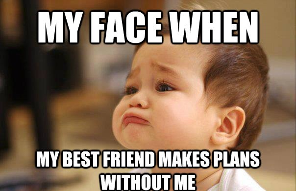 Funny Memes For Best Friends : 35 most funny baby face meme pictures and photos that will make you