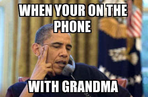 Funny Memes For Phone : A funny customer service dump a day