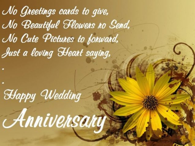 Happy 50th marriage anniversary cards quotes messages