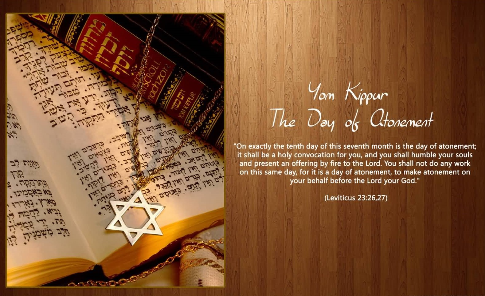 20 Beautiful Yom Kippur Wishes Pictures And Images Funnyexpo