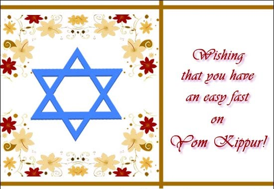 20 beautiful yom kippur wishes pictures and images funnyexpo wishing you a meaningful yom kippur greeting card m4hsunfo