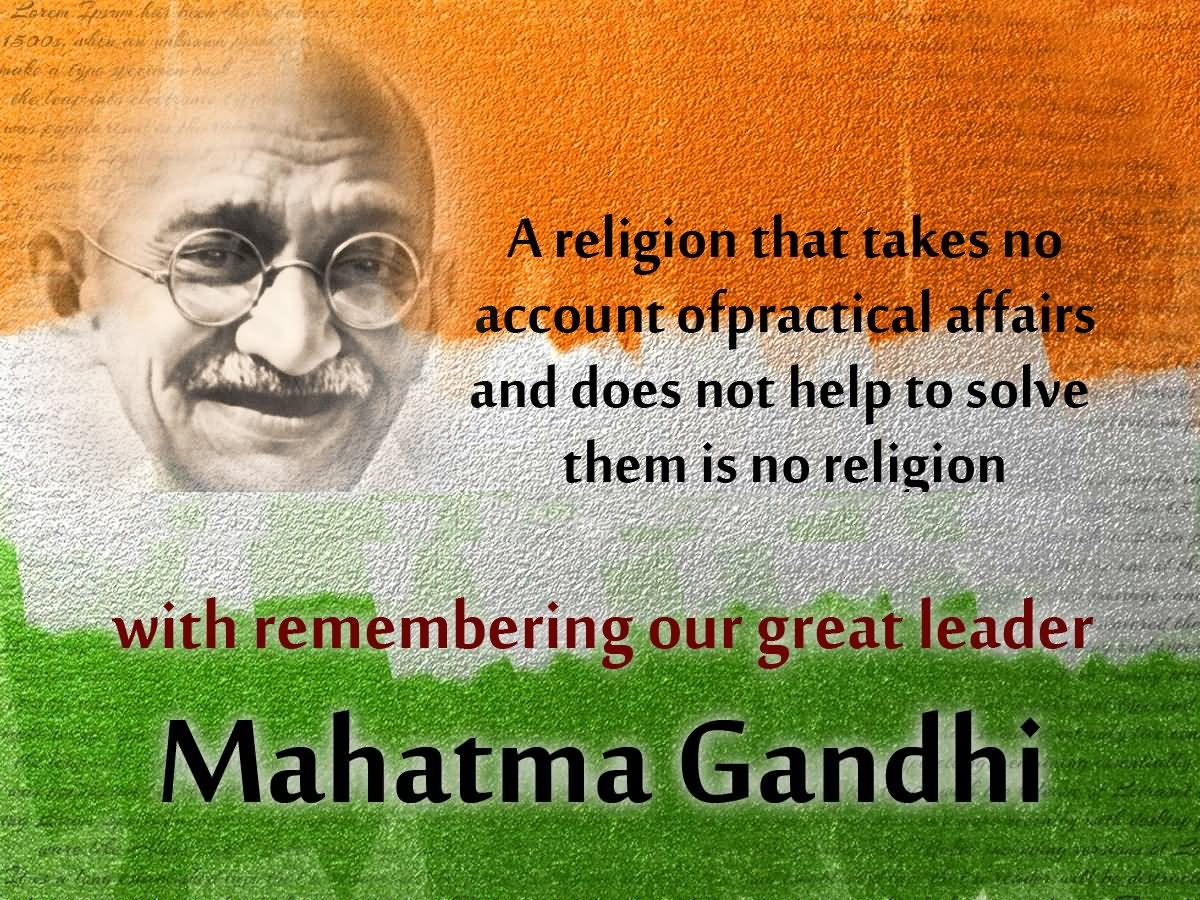 50 Best Happy Gandhi Jayanti Wishes Hd Images And Greeting Pictures