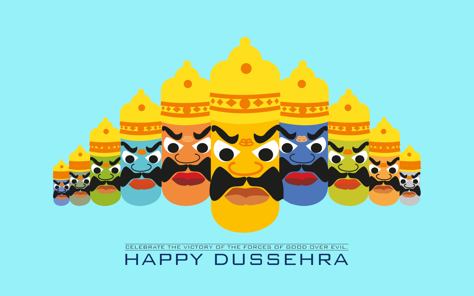 dussehra essay in english Dussehra is one of the major festivals in india it is also known as vijayadashami it is celebrated in different parts of.