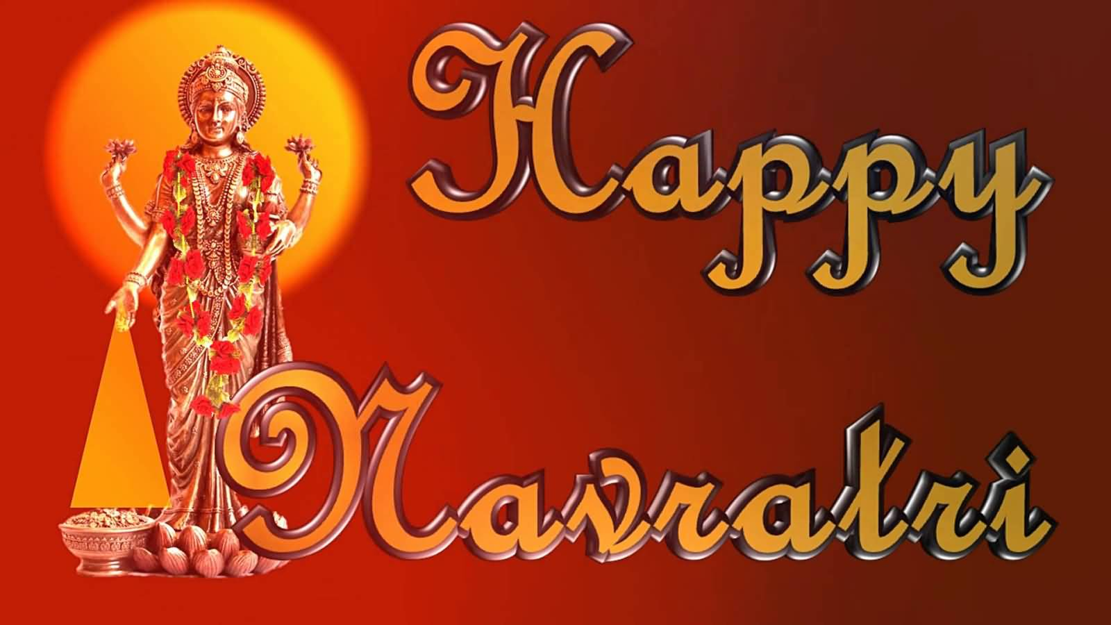 30 most beautiful happy navratri greeting images and photos funnyexpo beautiful happy navratri greeting picture kristyandbryce Choice Image