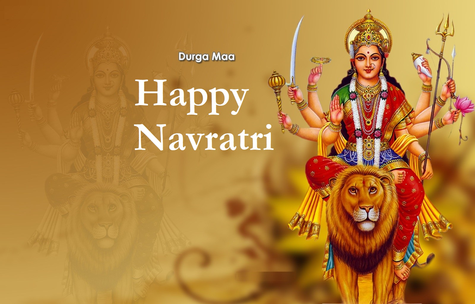 20 Beautiful Navratri Pictures Images For Facebook Whatsapp