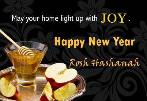 30 best happy rosh hashanah 2018 wishes greeting pictures and may your home light up with joy happy new year rosh hashanah greeting picture m4hsunfo