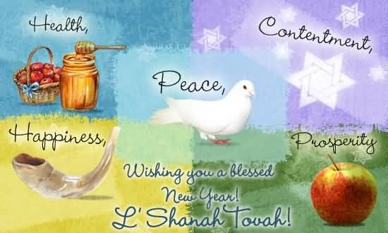 30 best happy rosh hashanah 2018 wishes greeting pictures and wishing you a blessed new year lshanah tovah rosh hashanah m4hsunfo