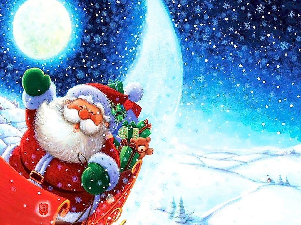 Uncategorized Christmas Santa Wallpaper 50 most beautiful merry christmas santa clause hd pictures and claus wallpapers free download desktop backgrounds funny photos fo