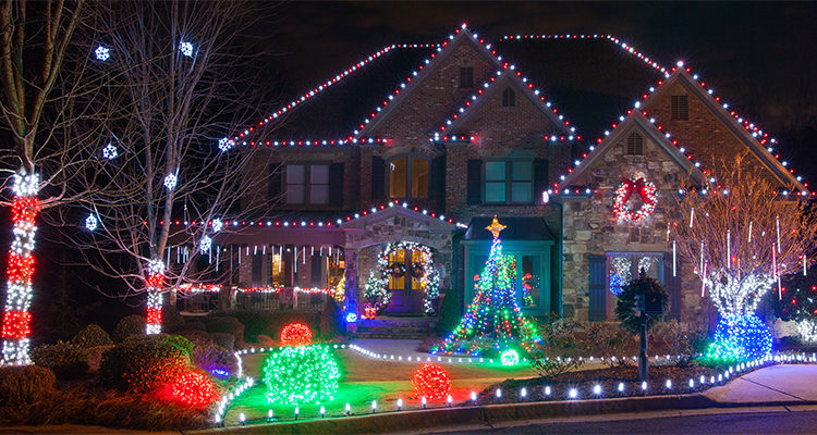 Best Outdoor Christmas Decorating Ideas Funnyexpo