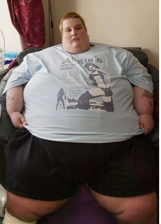 Top 30 Most Funniest Fat Man Pictures That You Will Never