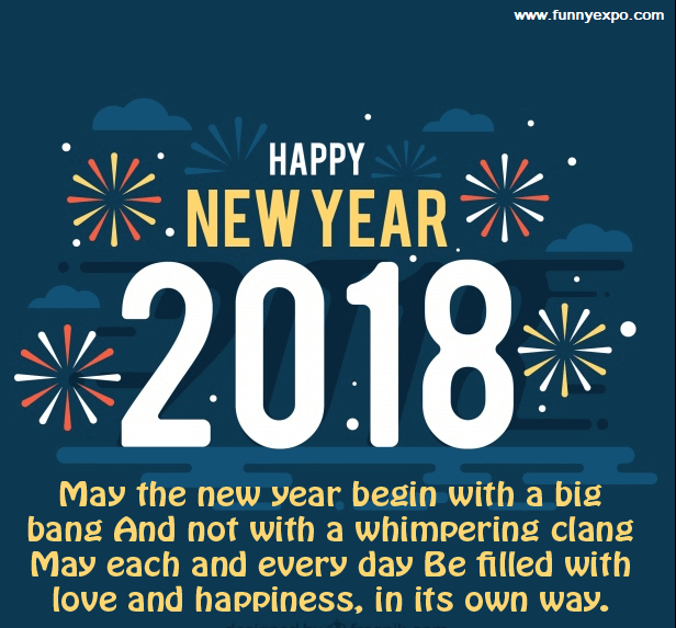 We Present You Some Of The Best Happy New Year Images Top 50 Happy New Year  2018 Greetings U0026 Greeting Cards And Quotes For Your Desktop Or Laptop  Screens