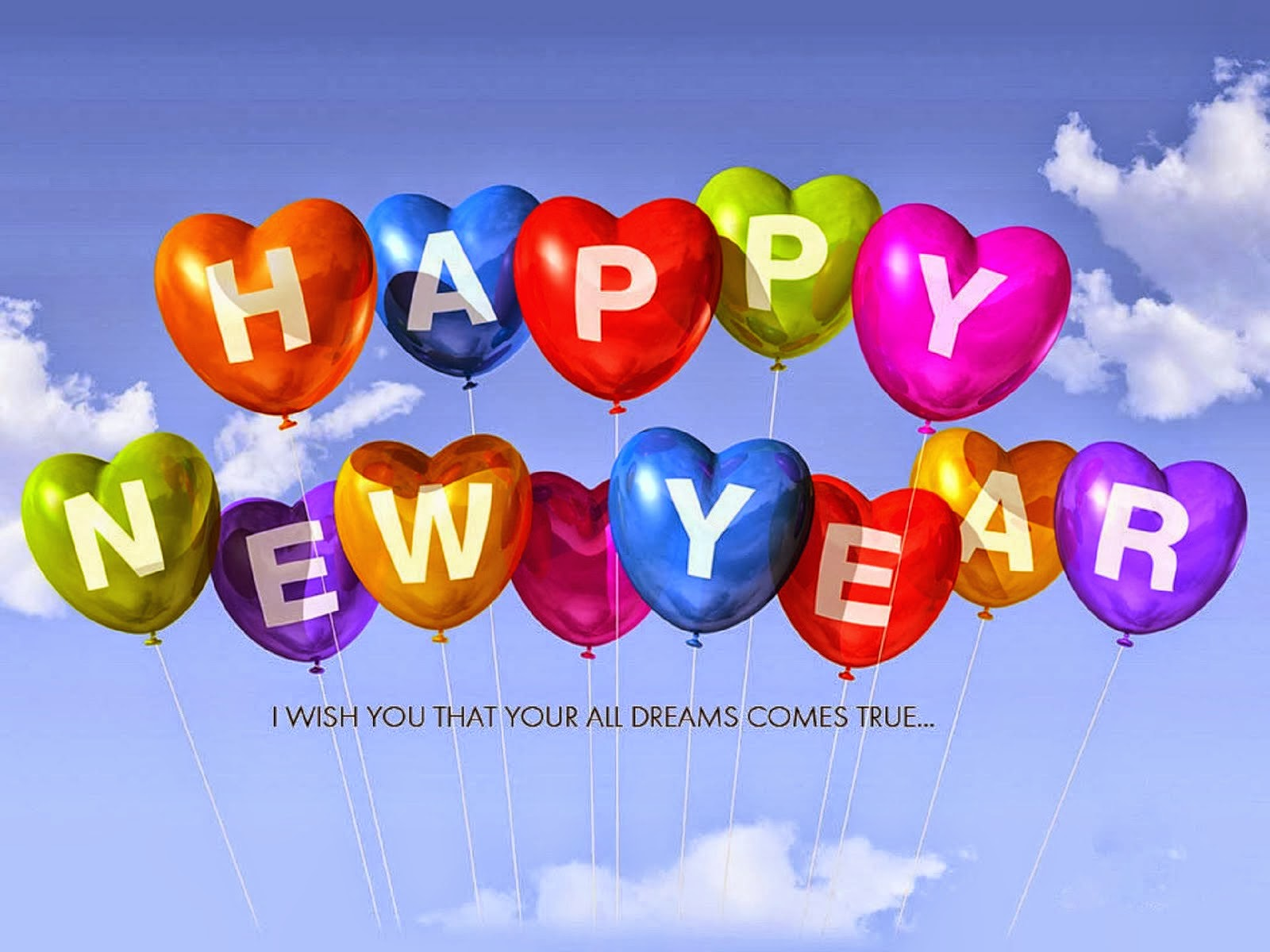 Most Beautiful Happy New Year  Wishesimageshd Wallpapers Funnyexpo