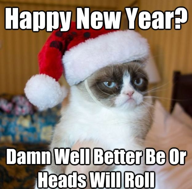 Most Funny Happy New Year 2019 Meme Images And Pictures - Funnyexpo