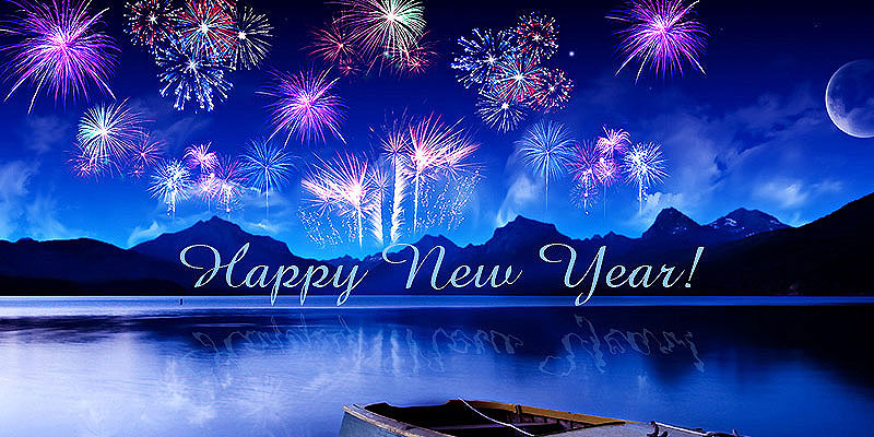 Wonderful Happy New Year 2019 Wishes Free Download - Funnyexpo