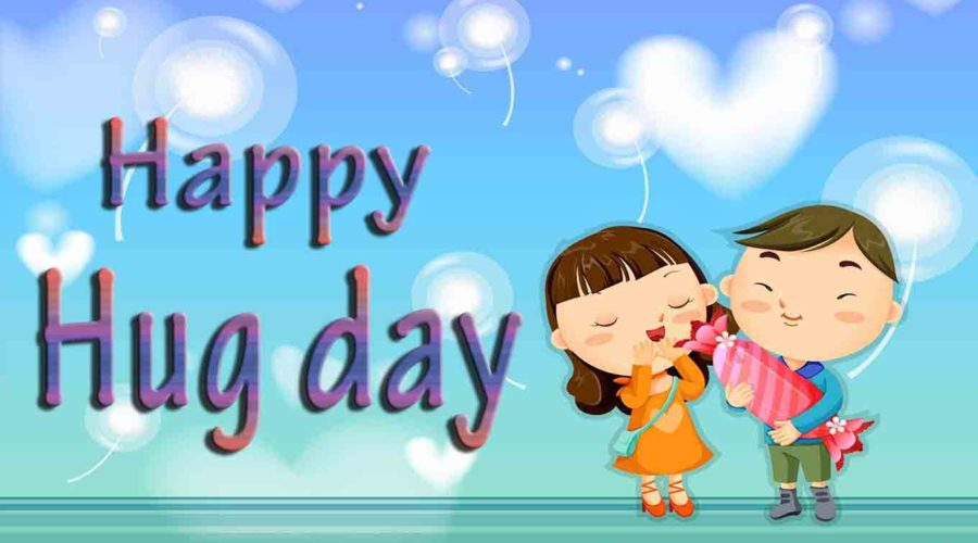 30 most beautiful hug day love wishes hd pictures funnyexpo happy hug day greetings picture m4hsunfo