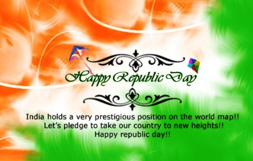 50 Most Beautiful Happy Republic Day 2019 Wishes And Wallpapers