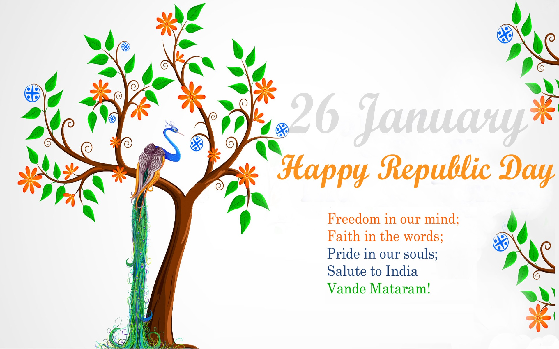 Best pic of happy republic day