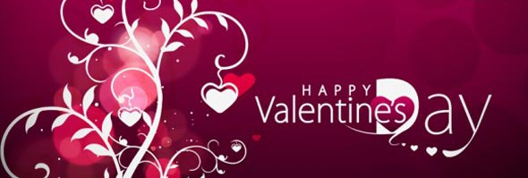 30 Fantastic Happy Valentines Day 2018 Facebook Timeline Cover
