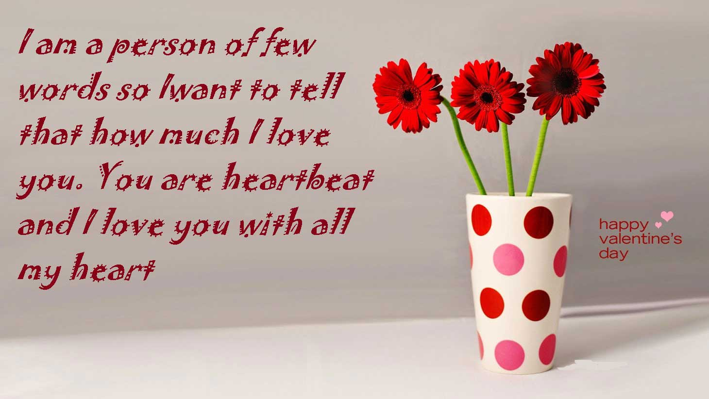 Top 50 Heart Touching Happy Valentines Day Greeting Pictures For
