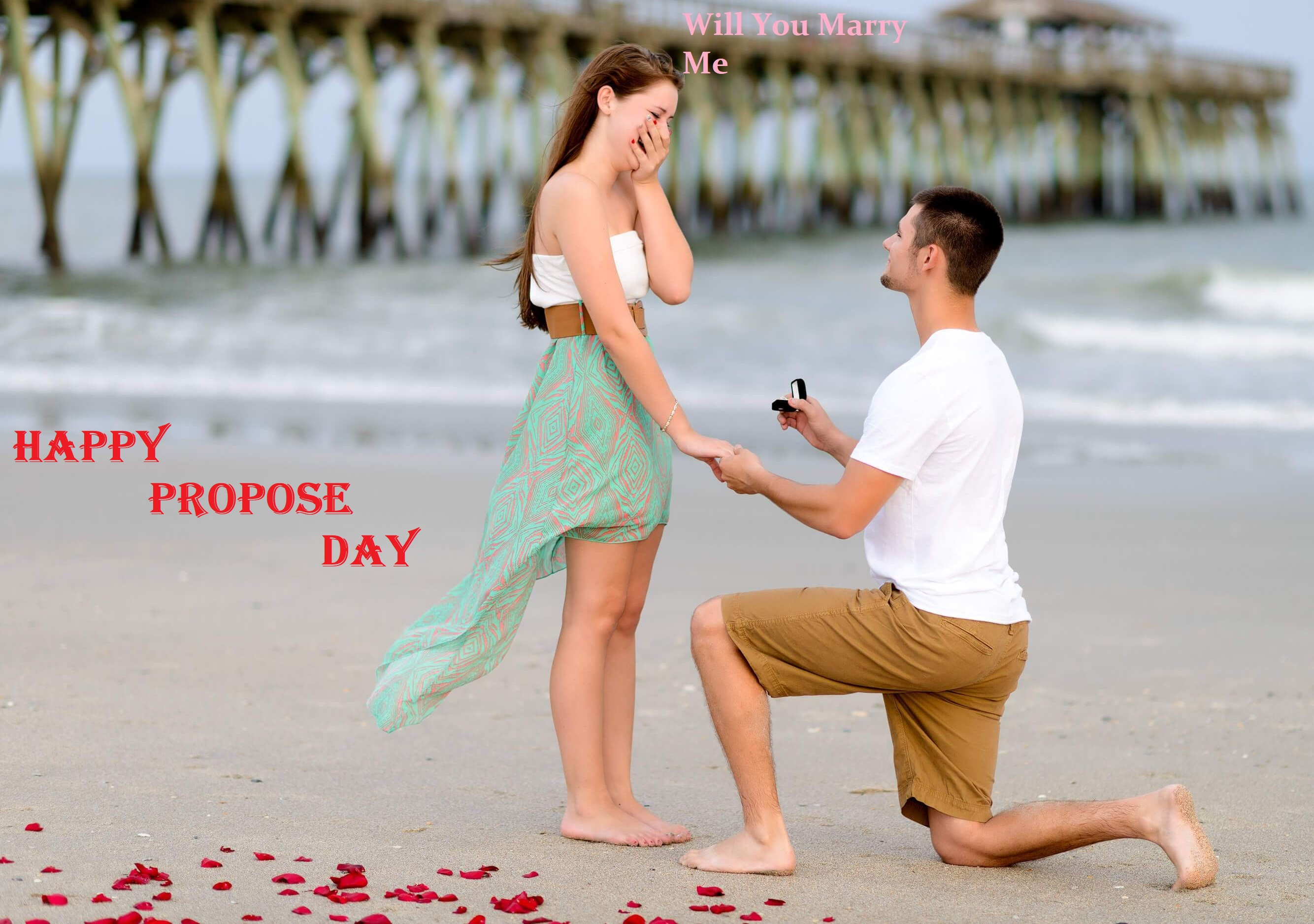 propose a girl for friendship